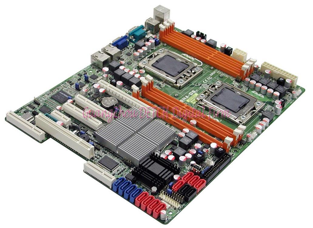 Placa base Z8NA-D6 D6C LGA1366 DDR3 para Core i7 Extreme/Core i7 24 GB, placa base de escritorio usada 90% nueva