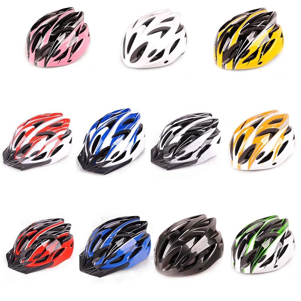 AOTU, casco para bicicleta de montaña para hombre y mujer, cómodo casco de seguridad para ciclismo