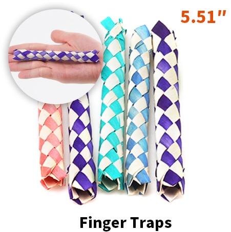 30 шт пальцевые Ловушки для вечеринок для детей наполнители для пиньяты призовые игрушки для классной вечеринки Подарки сумка игрушки