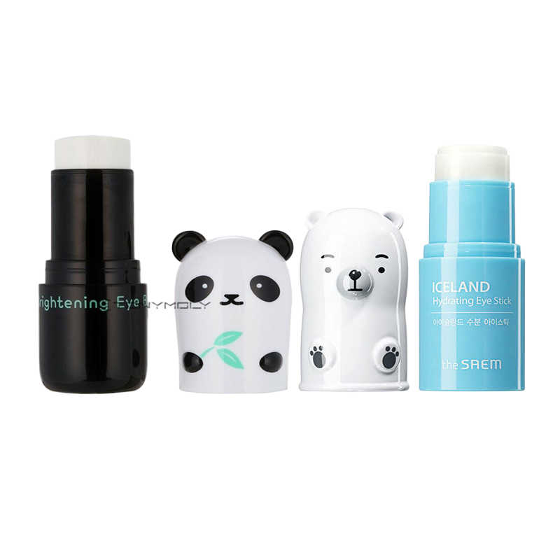 The Saem Iceland Micro Hydrating Eye Stick 7g Panda S Dream Brightening Eye Base 9g Eye Care Moisturizing Cream Facial Concealer Concealer Base Aliexpress