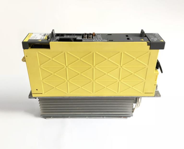 ل FANUC محرك سيرفو مكبر للصوت A06B-6130-H003 CNC التحكم أمبير
