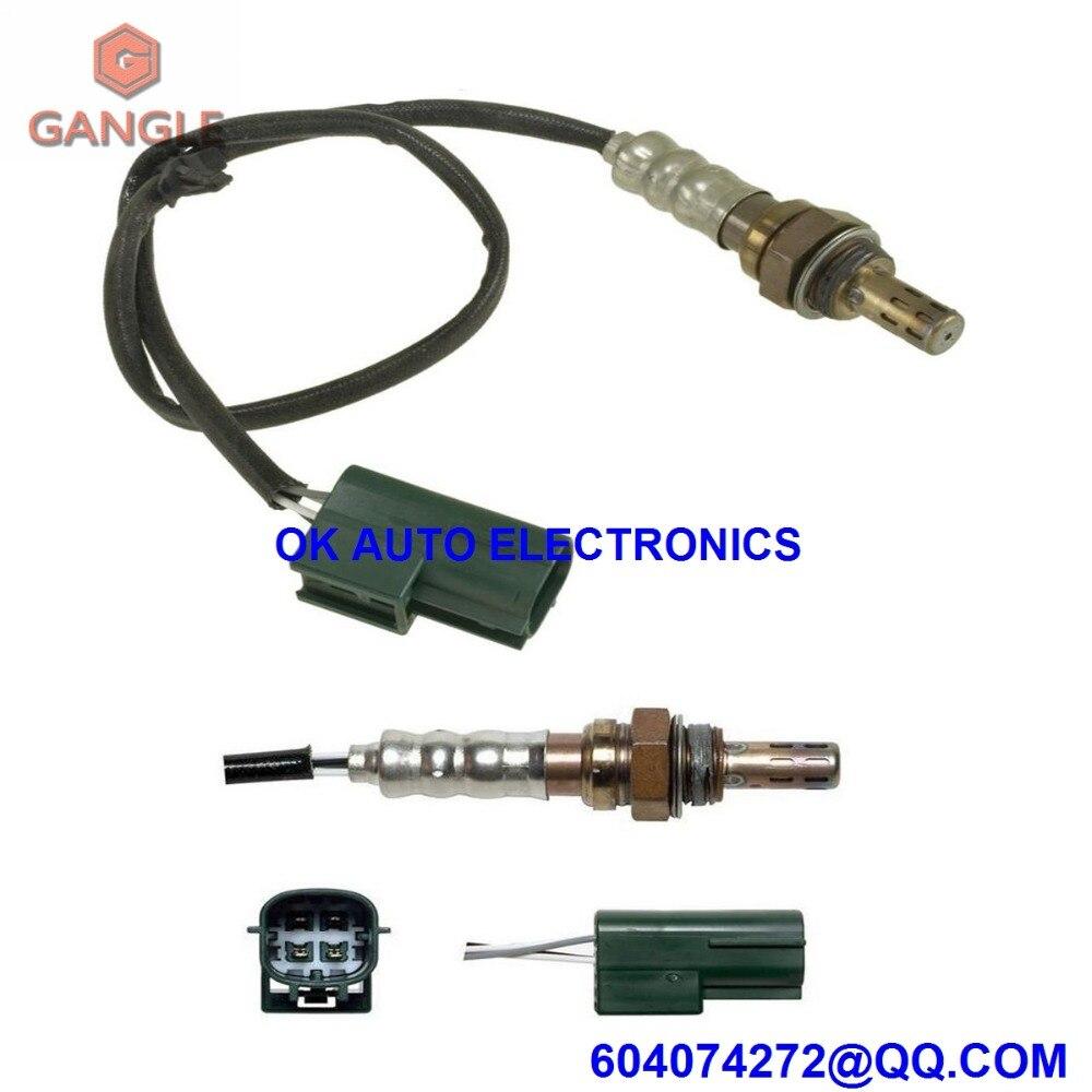 Oxygen Sensor Lambda AIR FUEL RATIO O2 sensor for INFINITI NISSAN 234-4308 22690-5W900 22690-AL600 22691-AR210 2002-2006