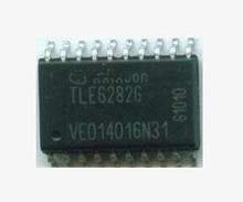 IC nouveau original TLE6282G TLE6282 SOP28 livraison gratuite