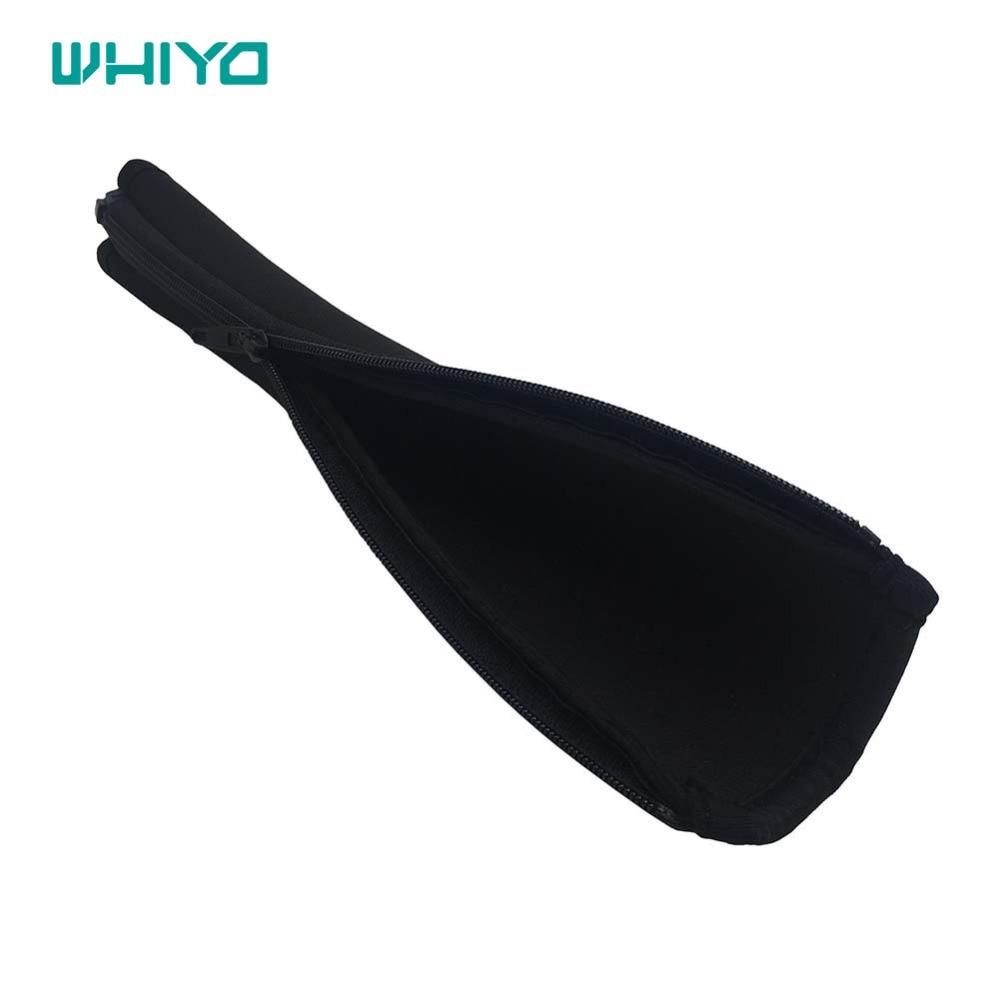 Whiyo 1 pcs of Bumper Head Pads Headbands Cushion Pads for Shure SRH940 SRH750DJ SRH440 SRH240A SRH840 Headphones