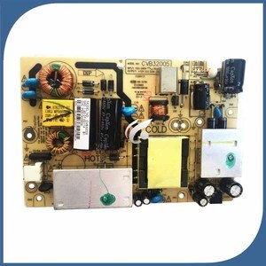 Original power supply board CVB32005 used board