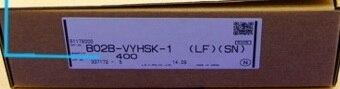 B02B-VYHSK-1 رأس JST محطات موصلات السكن 100% جديدة ومبتكرة جزء B02B-VYHSK-1(LF)(SN)