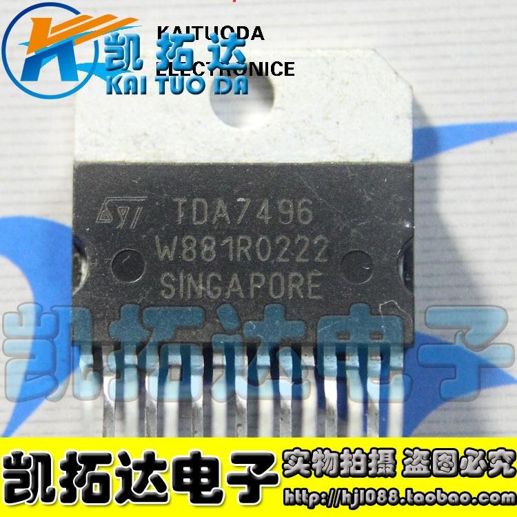 Tda7496 10 peças