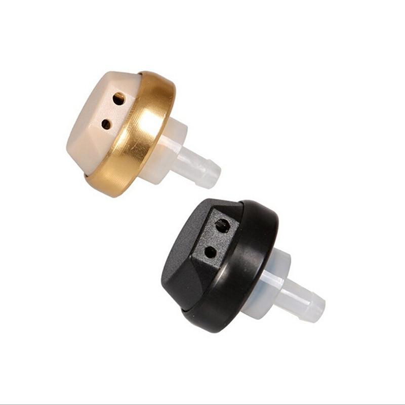 Receptor de altavoz receptor de audífonos de bolsillo de 2 pines para audífonos