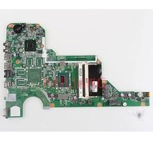 PAILIANG материнская плата для ноутбука HP G4-2000 G6-2000 R33H I3 PC материнская плата 710873-001 710873-501 DAR33HMB6A1 full tesed DDR3