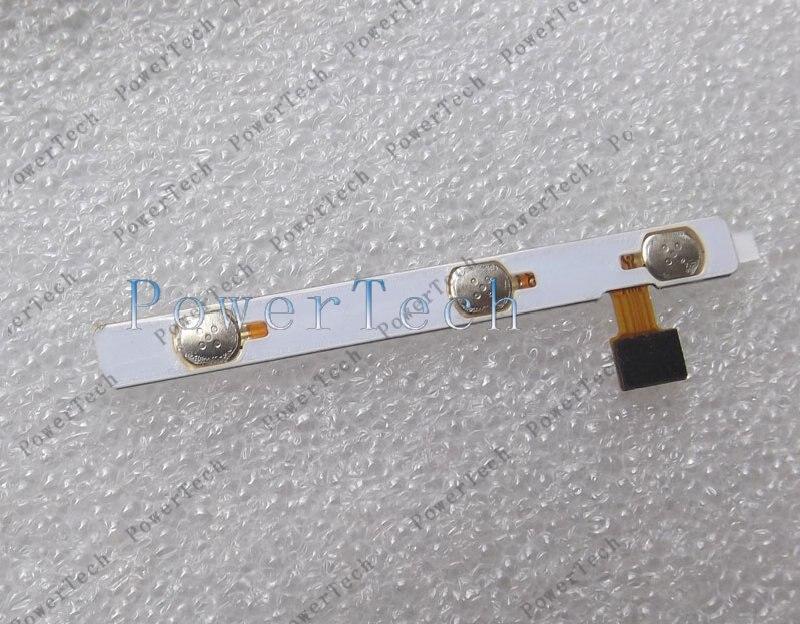 Original doogee bl9000 Volumen de alimentación arriba/abajo botón flex cable FPC para doogee bl9000 teléfono inteligente