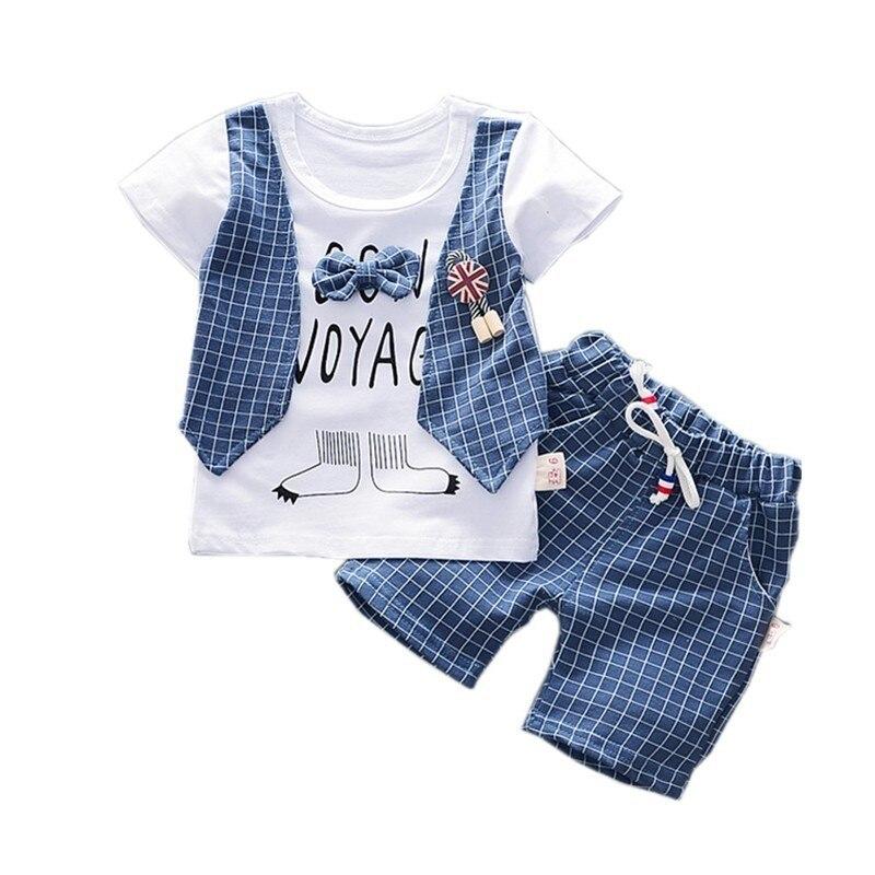 Детская одежда, новинка 2018, весенне-летняя детская одежда, костюм с шортами, бутиковая детская одежда