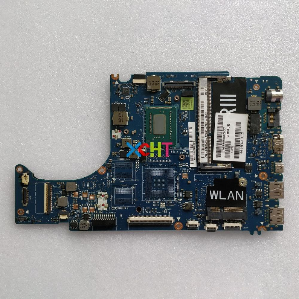 CN-0608MD 0608MD 608MD QLM00 LA-7841P w I5-3317U CPU SLJ8C for Dell XPS 14 L421X NoteBook PC Laptop Motherboard