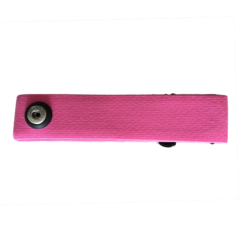 Chest Strap Belt para Polar Wahoo Garmin Bryton Magene Coospo para Esportes Cinta Monitor De Freqüência Cardíaca Sem Fio Banda