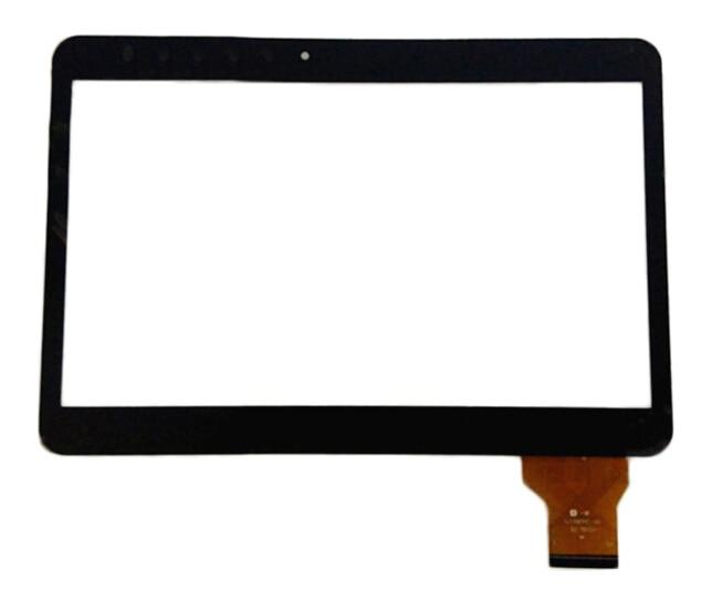 Digitalizador de pantalla táctil de 10,1 pulgadas para tablet PC Assisant AP-115G envío gratis