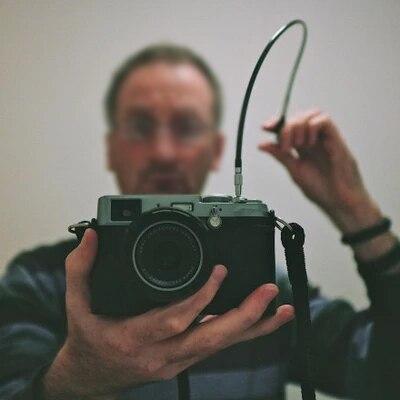 SLR Kamera Mechanische Auslöser Kabel für Nikon F3 F4 F80 F80D FM2 FM3A FE10 FM10 D100 DF x100 AR-3 FE10 AF X10