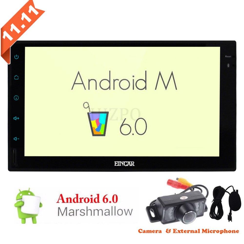 En Dash pantalla táctil Quad-Core GPS soporte Wifi Bluetooth/RDS/SD/USB/OBD2/enlace 7 pulgadas Android Quad Core Unidad Principal
