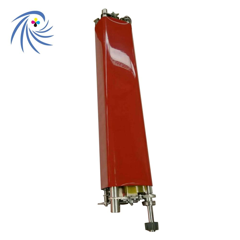A1RFR71100 Nieder Fuser Gürtel Montage für Konica Minolta C8000 fuser film einheit neue Original qualität