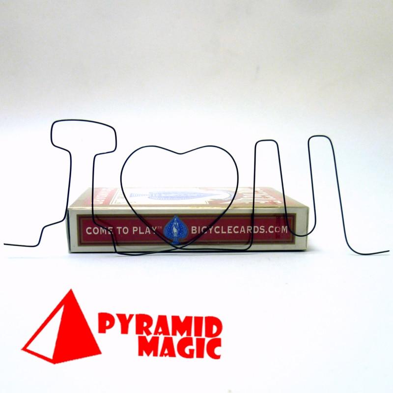 Нитиноловая форма, металлическая проволока с эффектом памяти