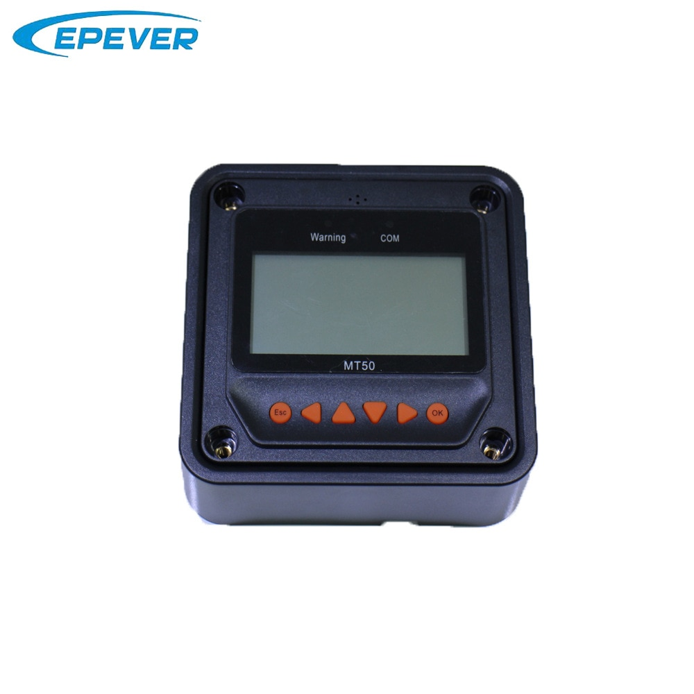 EPEVER MT50 cabeça pode ser usado para Viewstar TRACER UM BN cabeça externa