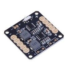 1 stücke CC3D Flight Controller 5V 12V PDB Power Verteilung Bord PCB Für QAV250 Quadcopter FPV
