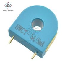 HMCT103C 5A/5MA Micro Trasformatore di Corrente del Sensore Modulo di Precisione