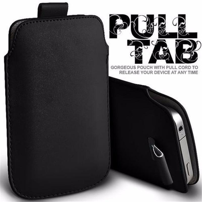 Чехол для Blackberry Priv 5,4 '', чехол-кобура с карманом на веревке, кожаный чехол для Blackberry Priv, чехлы для телефонов