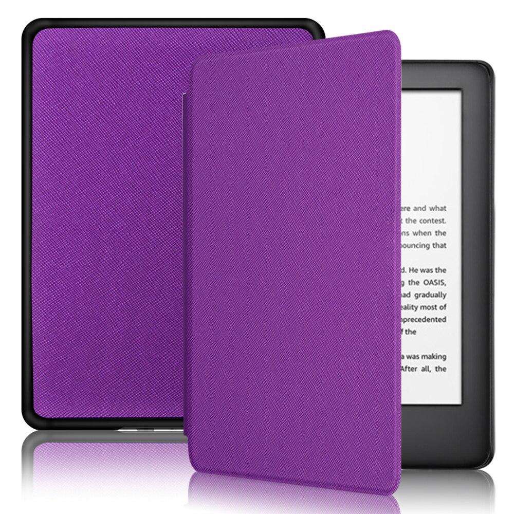 "Чехол для amazon Kindle 2019 для Amazon all-new kindle 6 ""электронная книга читатель Флип кожаный Wake & Sleep умный чехол"