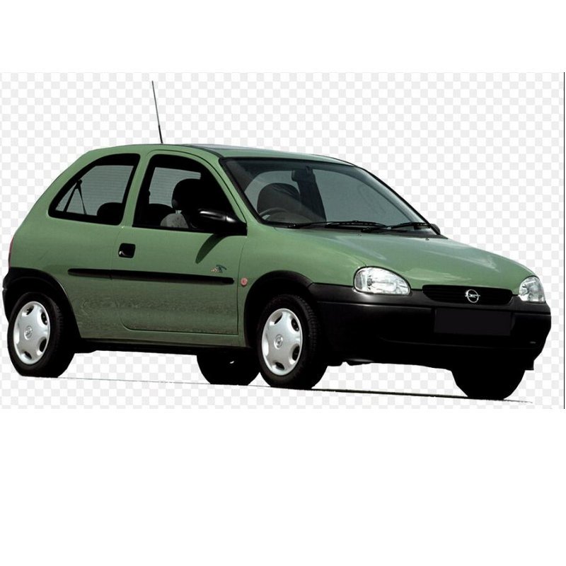 Car Led Interior Lights For Opel COMBO Corsa B TIGRA vectra b automotive Car Led interior dome lights bulbs  error free 8pc