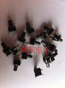 Import Japan ALPS Tact Switch Key Switch 6*6*9.5 Line 4 Foot Quality Assurance