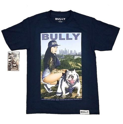 "La DGA matón ""GRINGO"" Pitbull Pit Bull perro Cholo gángster Lowrider perrera T-Shirt Casual orgullo t camisa de moda Unisex para hombre"