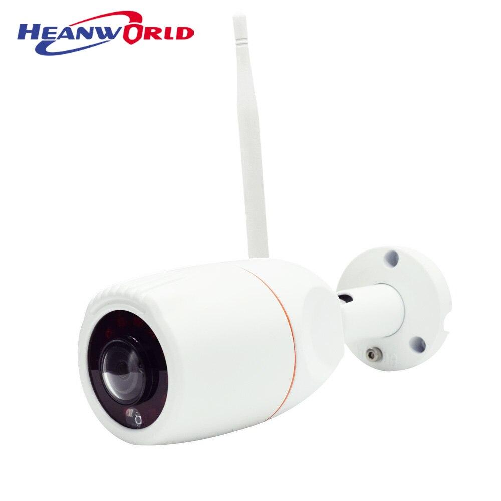 Panoramic Fish Eye WiF Camera Outdoor mini ip camera Wide Angle 180 degree HD 720P Wireless CCTV Home Security Camera