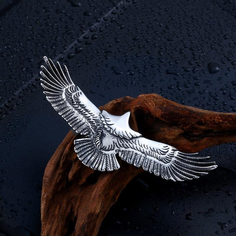Нержавеющаясталь уникальный Дизайн Для мужчин Прохладный меч Цепочки и ожерелья подвеска оптовая продажа с фабрики Цена Dropshipping Поддерживаемые BP8-186