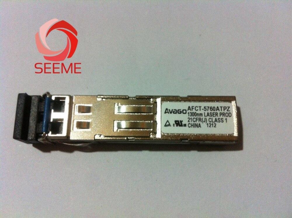AVAGO AFCT-5760ATPZ 1300nm único modo de fibra óptica