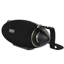 HOPESTAR H20 + Rugby głośnik Bluetooth wodoodporny bezprzewodowy przenośny kolumna USB boombox piłka nożna głośnik Bass zewnętrzny subwoofer