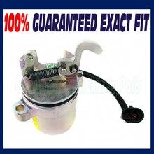 Отключение топлива отключение Соленоидный клапан 04287583 0428-7583 для Deutz устройства-Бесплатная доставка