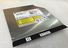 Graveur graveur DVD portable 9.5mm DALMORE 15 lecteur DVD RW pour DELL LATITUDE E6320 E6330 E6420 E6430 E6520 E6530