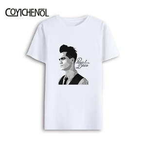 Panic At The Disco customize tshirt men Oversized modal print top large size tee regular tops short sleeves band tshirt homme