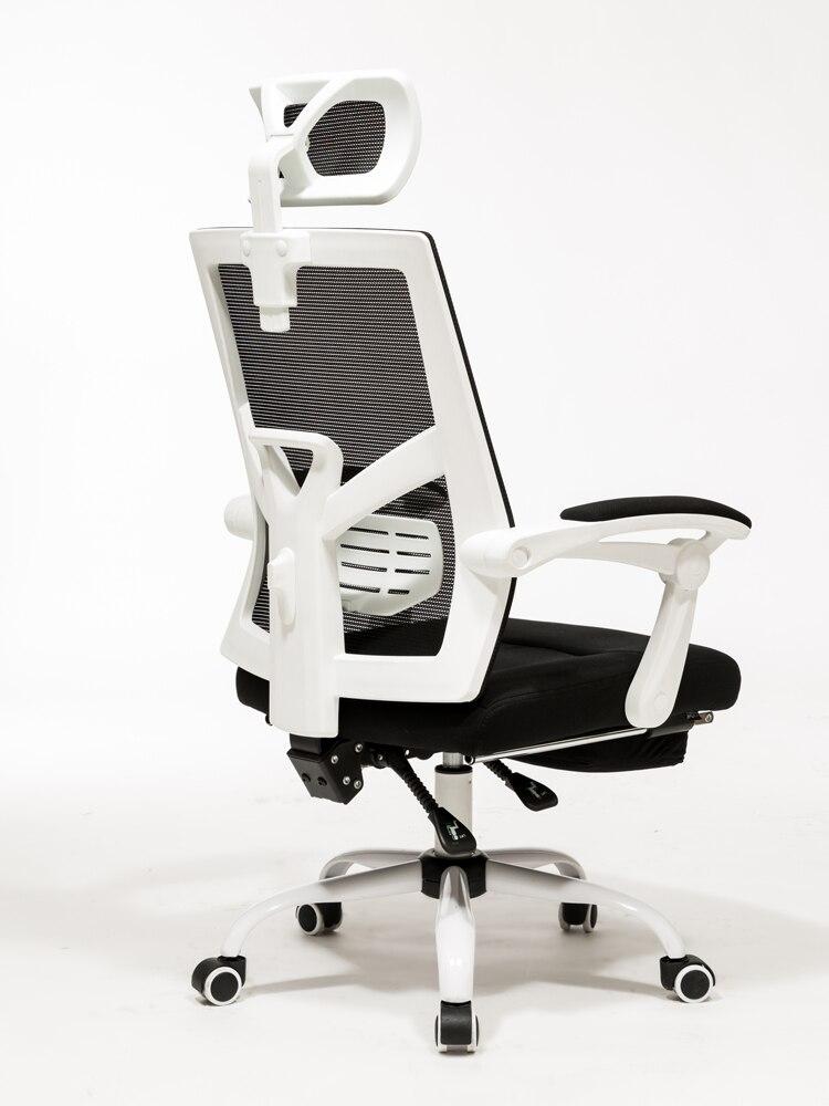 Компьютерная спинка офисного кресла E sports стул вращающееся кресло офисное