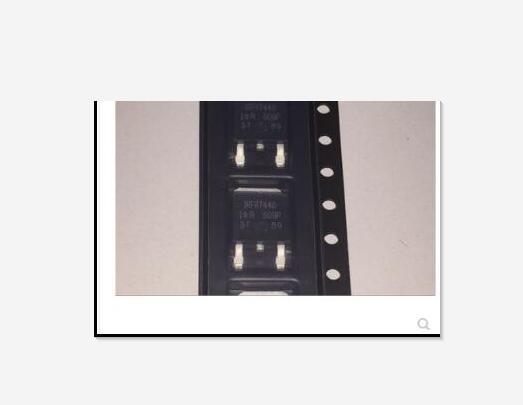 1 pçs/lote IRFR7440 7440 A-252 V 90A DPAK MOSFET N CH 40 IC Melhor qualidade.