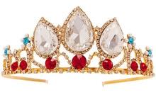 Diadème de raiponce, couronne de raiponce, couronne emmêlée, diadème, princesse raiponce, diadème en or, déguisement de raiponce, déguisement emmêlé