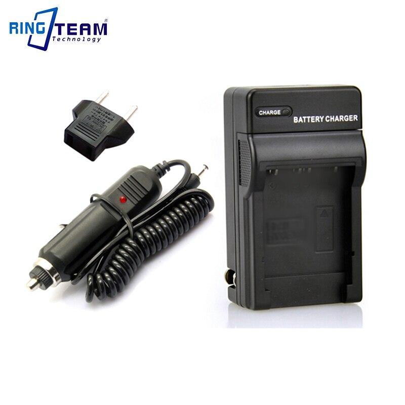 10 juegos de cargador de batería K7001 KLIC-7001 y adaptador de coche DC para cámaras Kodak EasyShare LS-755 LS755 ZOOM M590 y pantalla táctil SLICE