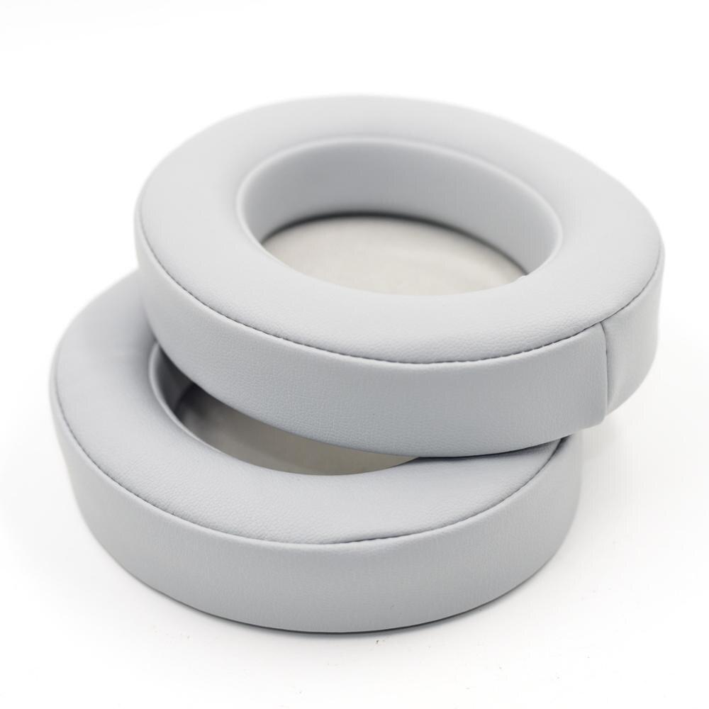 Soft Oval Earpads For Razer Kraken pro V2 Headphones Replacement Memory Foam Ear Cushion Kit Pad Cover 7.3 enlarge