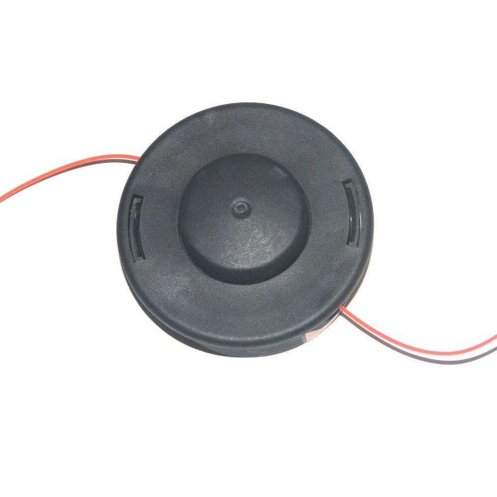 Descarga de cabeça e go, para stihl autocut 40-2 fs160 fs220 fs350 FS360C-E fs410 fs450 fs460 peças #4003 710 2189