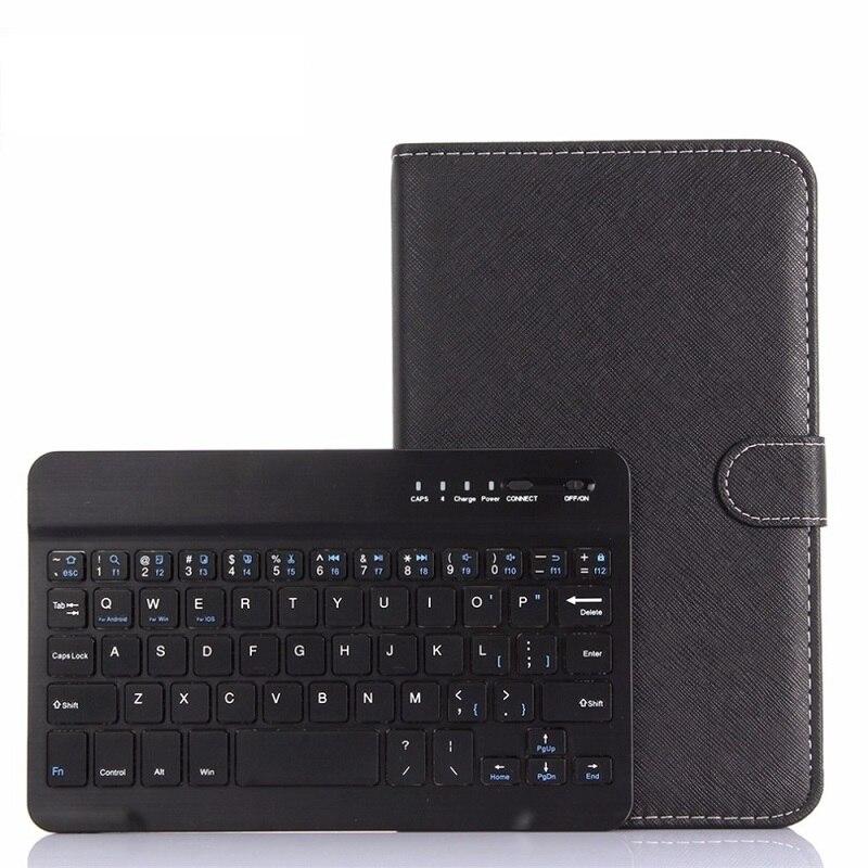 Funda para Lenovo K10 Note(Z6 Lite) con teclado Universal inalámbrico Bluetooth para teléfono móvil de 6,3 pulgadas con envío gratis