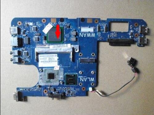 NB200 NB205 K000078610 LA-5121P Conexión de placa con placa base probada por placa de conexión de sistema