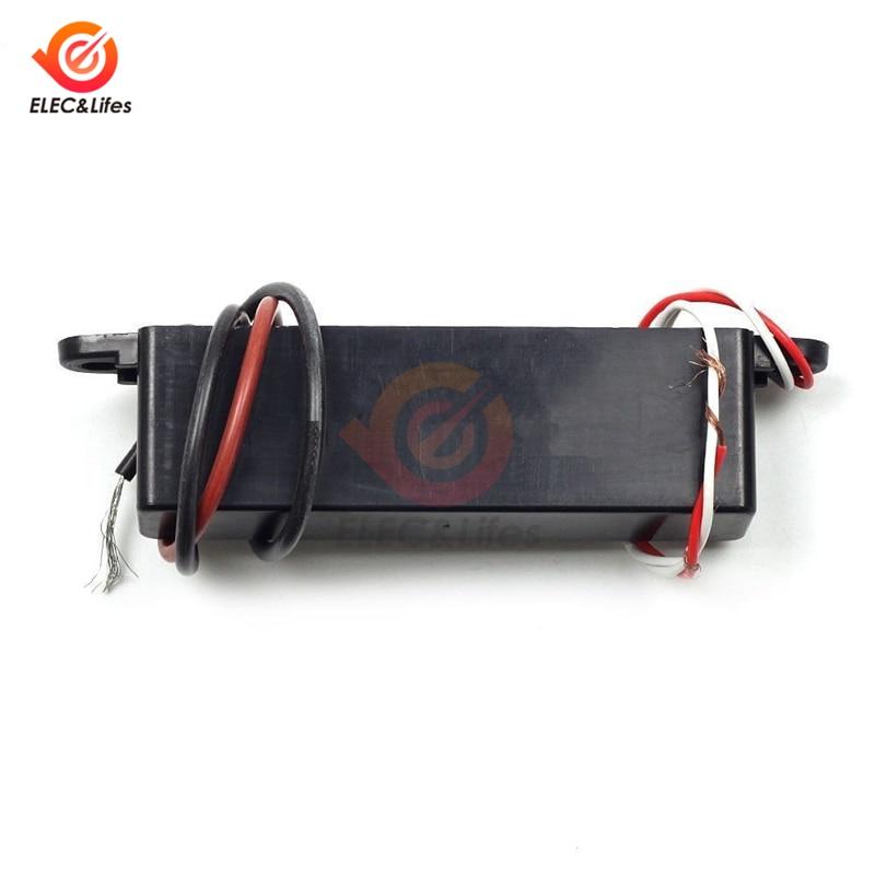 Módulo generador de alto voltaje Super 20000V 20KV, transformador inversor, generador de impulsos de alto voltaje, Módulo