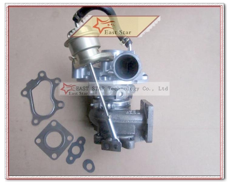 Ramassage Turbo pour ISUZU Trooper   Modèle RHF5 8973311850 VIDZ VA420076 VB420076 1118010-802 1118010802, 4JB1-TC 4JB1 2.8L, livraison gratuite