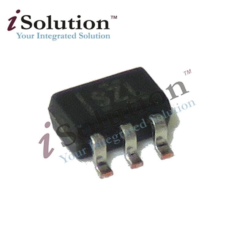 TPS61169DCKR TPS61169 1.8A SC-70-5 Novo e Original