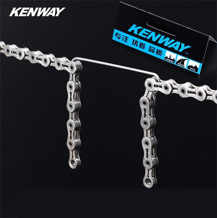 KENWAY Bicycle Repair Tools 304 Stainless Steel Chain Link MTB Road Bike Chain Hooks Connecting Aid Tools