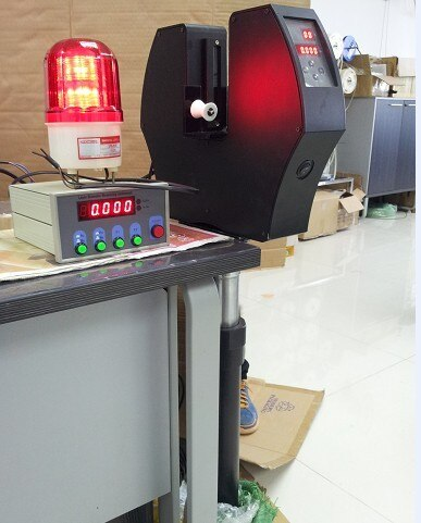 (Yisitong) ETD-05B/laser calibre izmiritel diâmetro do fio diâmetro de linha digital instrumento